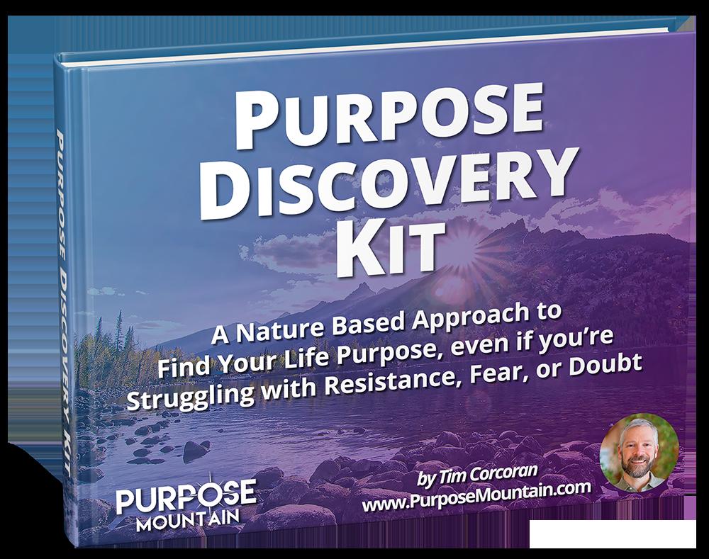 Purpose Discovery Kit